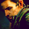 Chris_Redfield фотография