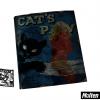 Кошачья лапка №3 (Cat's Paw №3)