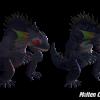 Огненные гекко (Fire geckos)