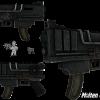 10мм пистолет-пулемёт (10mm Submachinegun)