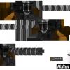 Электромагнитная винтовка (Electromagnetic rifle)
