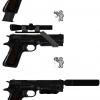 10мм пистолет (10mm Pistol)
